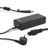 Laptop adapter - HP 90W/19V/4.74A - 55362