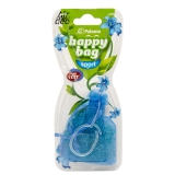Illatosító Paloma Happy Bag Sport - P06625