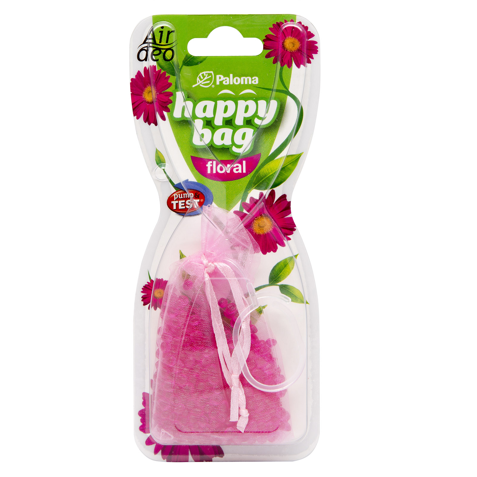 Illatosító Paloma Happy Bag Floral - P06621